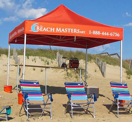 Beach Master Package