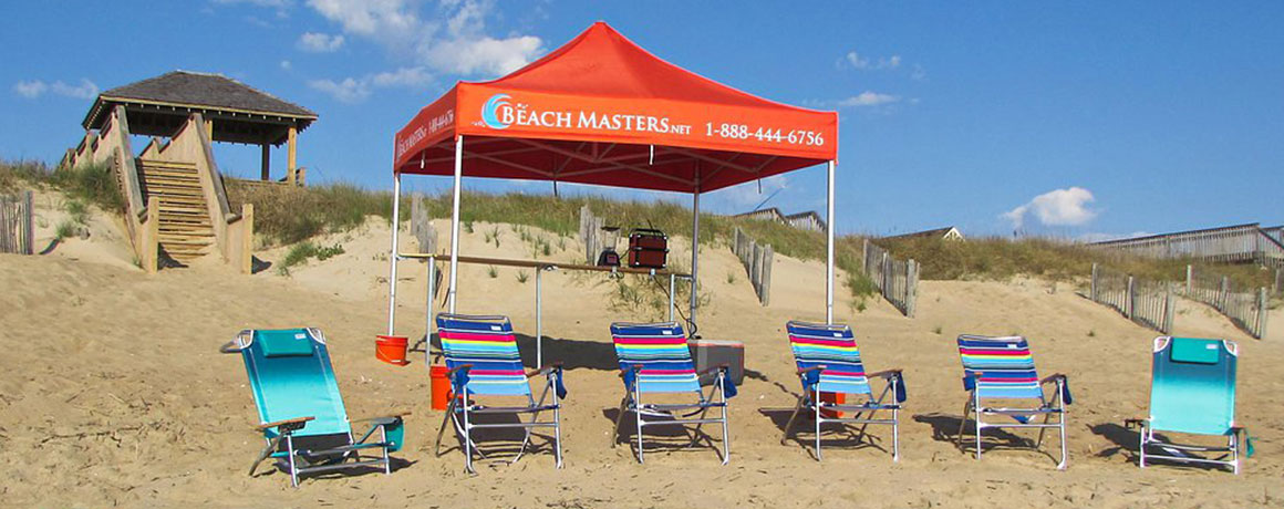 Beach Tent Chairs
